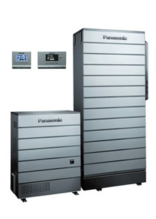 Household Fuel Cell Cogeneration System | Industrial