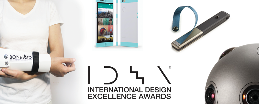 the international design excellence awards ideais a premier international design competition sponsored annually by the industrial designers society of - Design Idea
