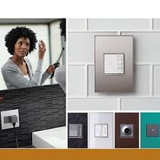 The adorne collection  switches  dimmers  lighting controls   outletsThe adorne collection  switches  dimmers  lighting controls  . Adorne Lighting Control. Home Design Ideas