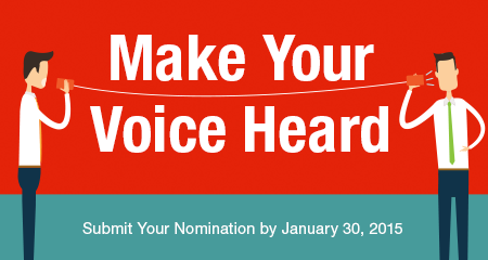 Make Your Voice Heard | Industrial Designers Society of ...