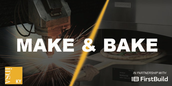 Make & Bake: Laser Cutting