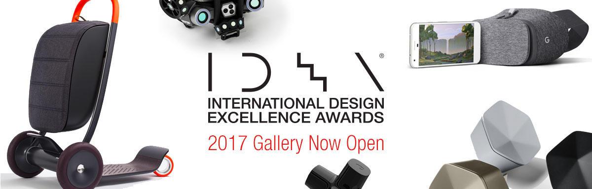 IDEA 2017 Preview | Industrial Designers Society of America - IDSA