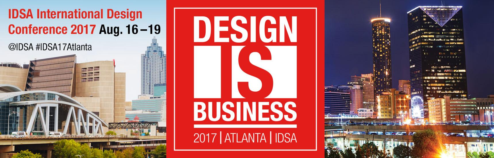 idsa international design conference 2017 design is business idsa international design conference 2017 design is business