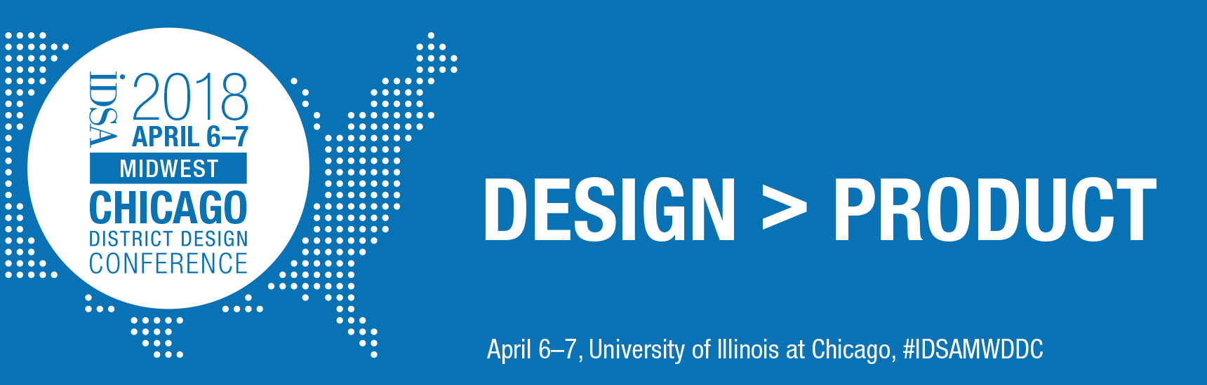 Midwest District Design Conference 2018   Schedule   Industrial