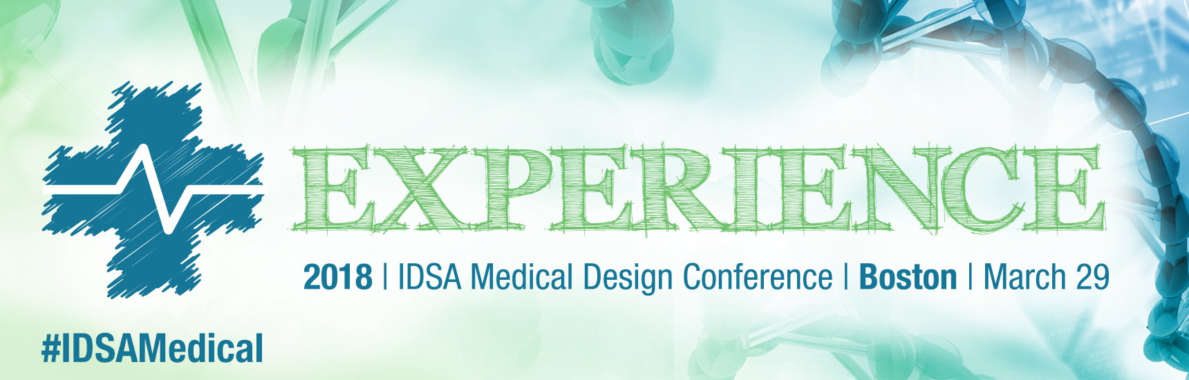 Medical Design Conference 2018: EXPERIENCE | Industrial