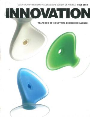 Innovation: Fall 2002, IDEA Yearbook