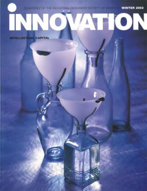 Innovation: Winter 2002