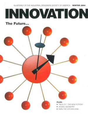 Innovation: Winter 2004
