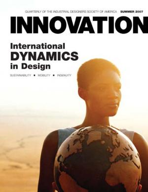 Innovation: Summer 2007