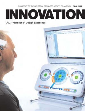 Innovation: Fall 2007, IDEA Yearbook