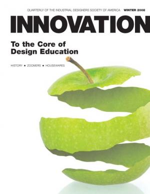 Innovation: Winter 2008