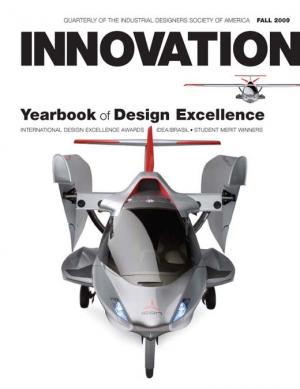 Innovation: Fall 2009 Yearbook of Design Excellence