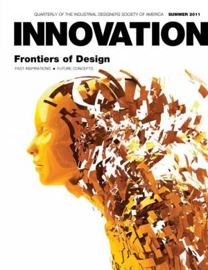 Don Davis Ford >> INNOVATION | Industrial Designers Society of America - IDSA
