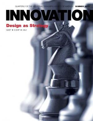 INNOVATION: Summer 2013