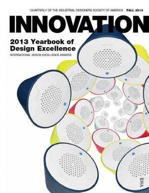 INNOVATION: Fall 2013 Yearbook of Design Excellence