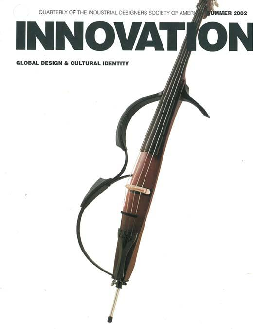 Innovation: Summer 2002