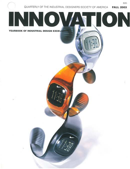 Innovation: Fall 2003, IDEA Yearbook
