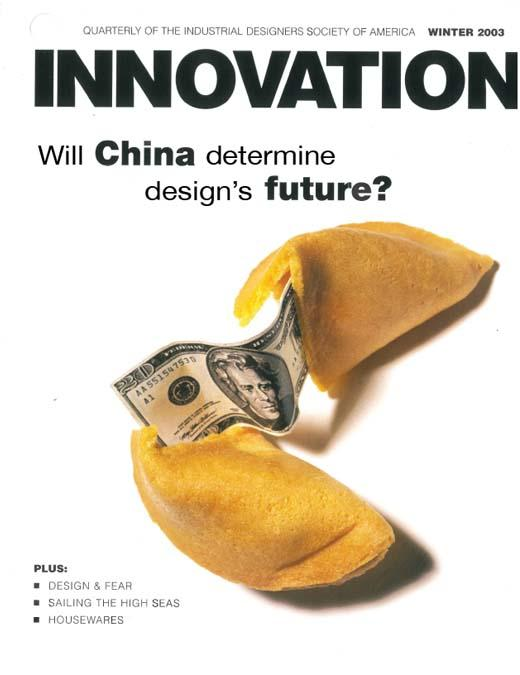 Innovation: Winter 2003