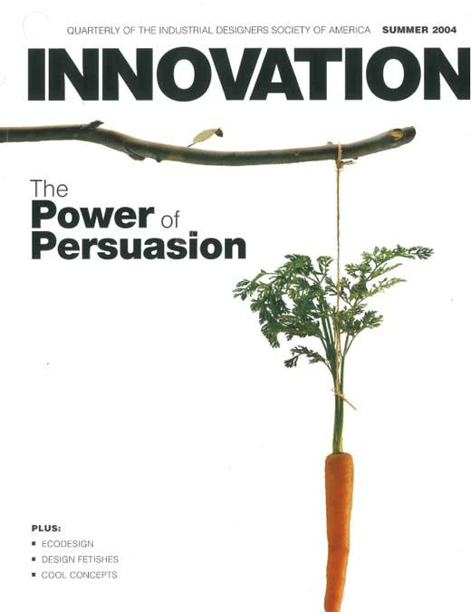 Innovation: Summer 2004