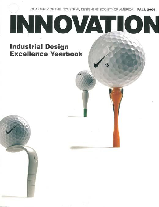 Innovation: Fall 2004, IDEA Yearbook