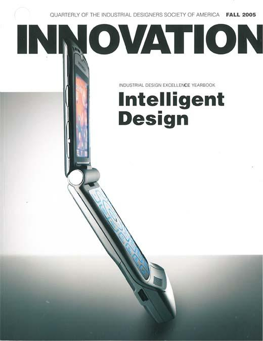Innovation: Fall 2005, IDEA Yearbook