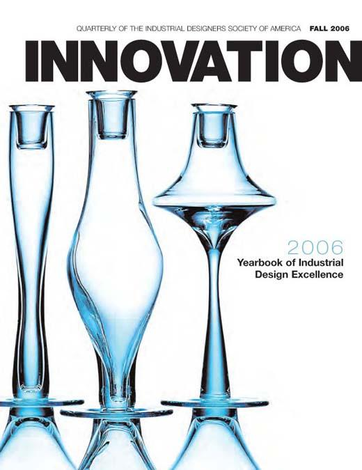 Innovation: Fall 2006, IDEA Yearbook