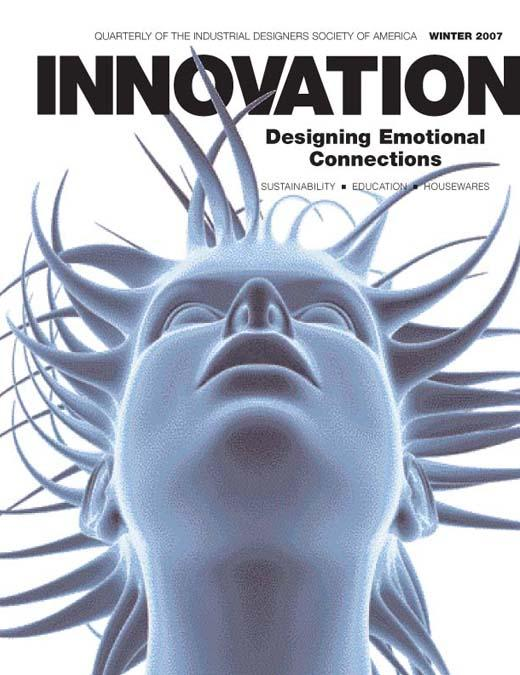 Innovation: Winter 2007