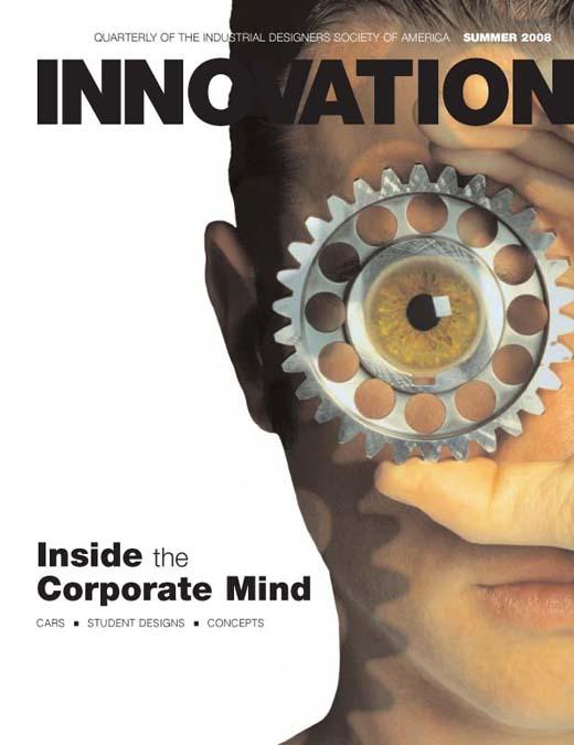 Innovation: Summer 2008