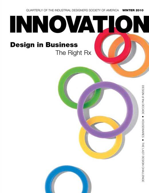 Innovation: Winter 2010