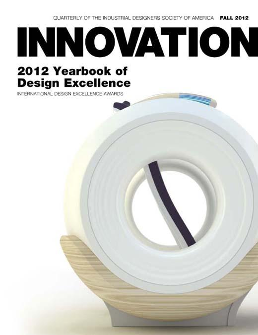 INNOVATION: Fall 2012