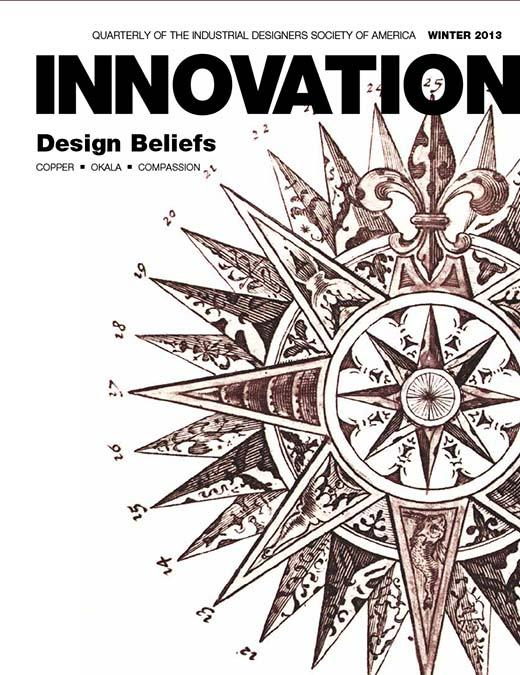 INNOVATION: Winter 2013