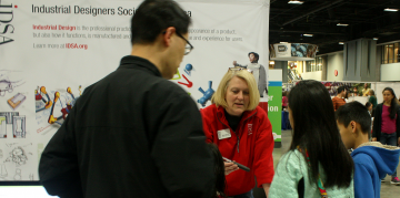 IDSA participates in the 5th USA Science and Engineering Festival